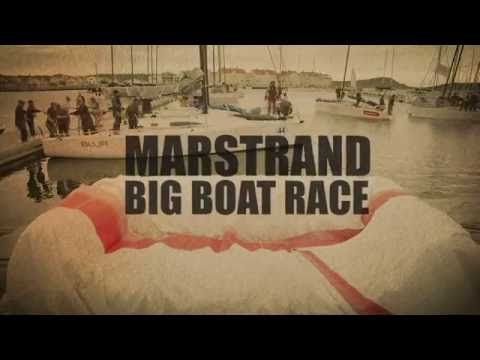 Marstrand Big Boat Sofa