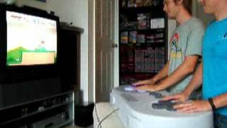 Giant Super Nintendo Controller (2 People)
