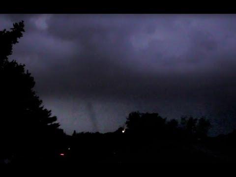 Tornado Erie, PA