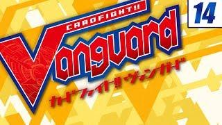 [Sub][Dimensión 14] Cardfight!! Vanguardia Oficial de Animación - Bienvenido a la CF Club