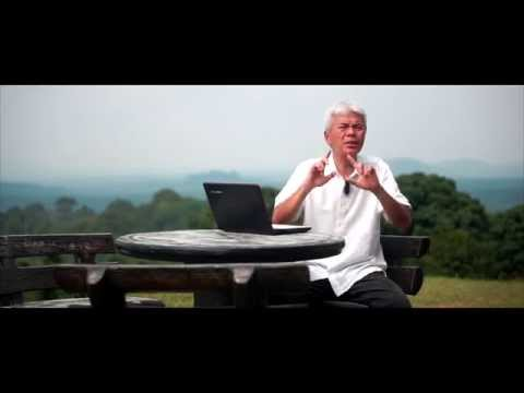 The Difference between Biblical and Eastern Meditation (eng) - Yip Kok Tho