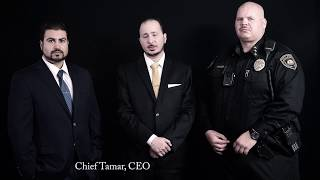 City Wide Protection Services, Inc.: A Private Security and Courtesy Patrol Company