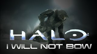 "Halo - ""I Will Not Bow"" (Music Video) (Breaking Benjamin)"