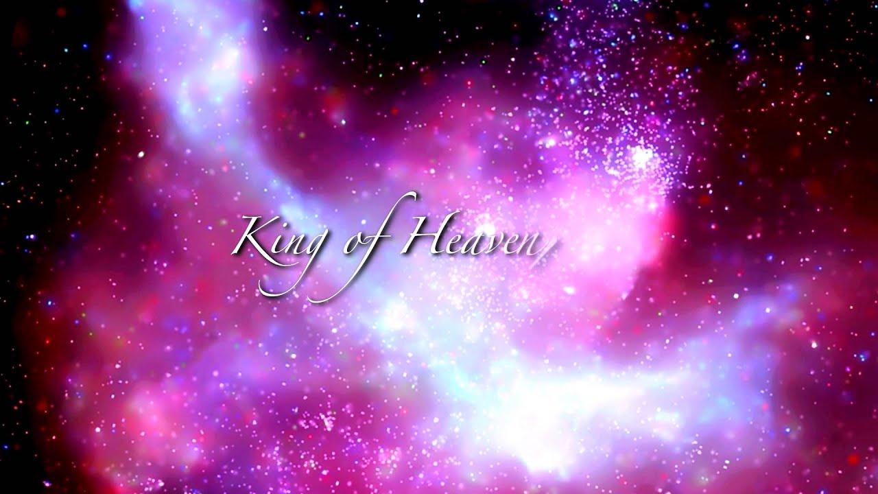 King Of Heaven Paul Baloche Chords Chordify