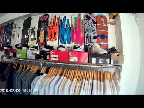 c6e4c8c85d34 slam city skates Hidden shop with skater boy bargain, Top fashion ...