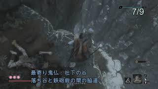 【隻狼】瓢箪の種全9個【SEKIRO】