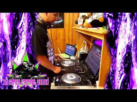 Trae Tha Truth Ft. Ty Dolla $ign - My Niggaz (Crazyed & Chopped) Live