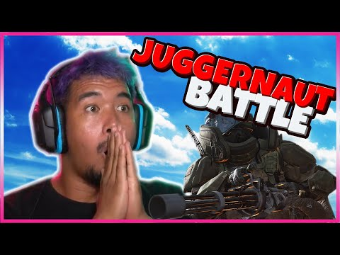 We got the JUGGERNAUT | Call of Duty Modern Warfare Warzone
