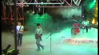 *DEVUELVEME A MI CHICA* (Sufre Mamón) - HOMBRES G - 1985 - (REMASTERIZADO)