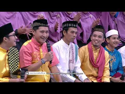 ISLAM ITU INDAH - Jangan Sedih Sayang (26/8/2017) Part 1