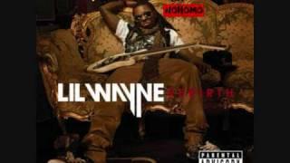 LiL Wayne - Runnin(feat Shanell)[Rebirth]