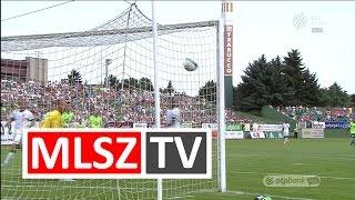 Szombathelyi Swietelvsky Haladás-Ferencvárosi TC | 0-2 | OTP Bank Liga | 1. forduló | MLSZTV