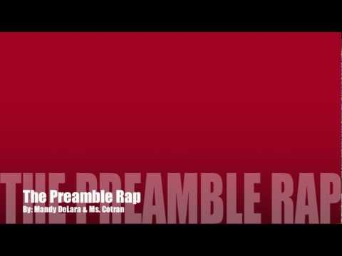 Preamble Rap