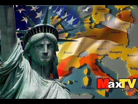 United States of Europe? - Max Kolonko MaxTV