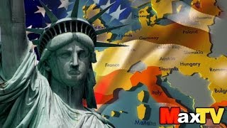 United States of Europe? - Max Kolonko MaxTV