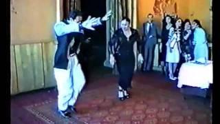 Мужской цыганский танец / Gypsy dance, gypsy wedding