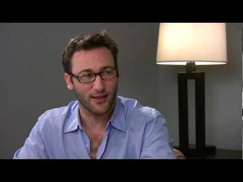 Simon Sinek on How Military Leadership Styles Inspire Loyalty and Purpose