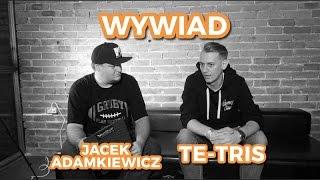 Te-Tris x Jacek Adamkiewicz