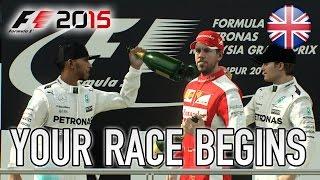 F1 2015 (PC/LX) PL DIGITAL