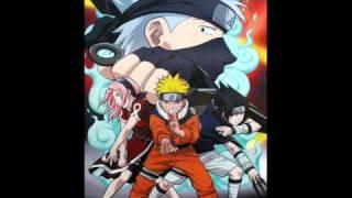Anime OST: Naruto —ナルト— - Hokage