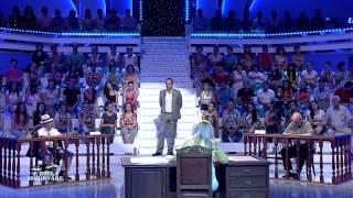 Repeat youtube video E diela shqiptare - Shihemi ne gjyq (30 qershor 2013)