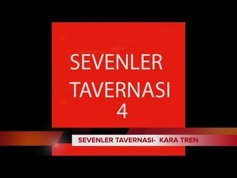 Cevdet Canel - Kara Tren