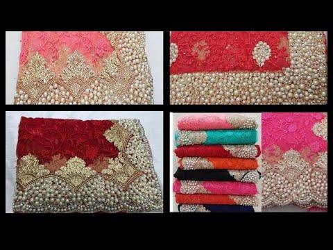 dde67165b065a5 Sowcarpet designer bridal fancy saress and Lehanga  bridal designer sarees  at sowcarpet