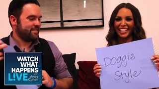 Scheana and Michael's Newlywed Game - Relation-sh*t Happens - WWHL