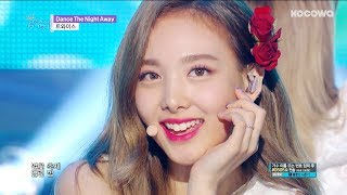 TWICE - Dance the Night Away [Show! Music Core Ep 597]