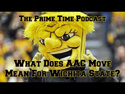 What Does AAC Move Mean For Wichita State?
