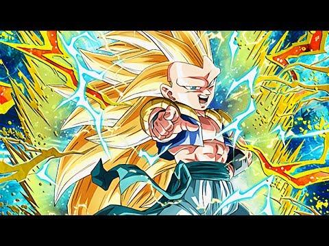 THE ULTIMATE SUPER PHY TEAM SHOWCASE! Boss Rush DESTRUCTION! DBZ Dokkan Battle!