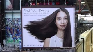 〈Slideshow〉Billboard TOKYO - Harajyuku HOT 100 Graphics(Feb. 10,...