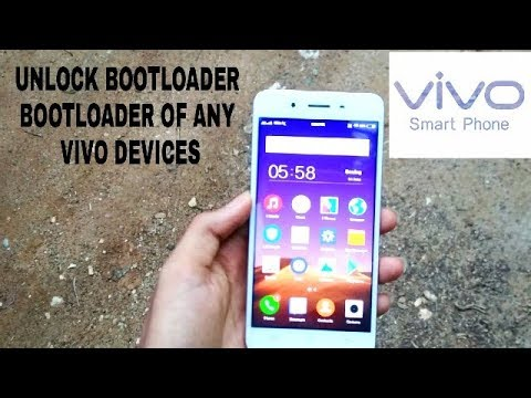 HOW TO UNLOCK BOOTLOADER OR OEM UNLOCKING OF ANY VIVO DEVICES WITHOUT ANY  ERROR