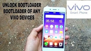 How to Root Vivo V5s & Install TWRP Recovery.
