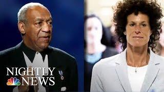 Bill Cosby Juror Speaks: We Were Split Down The Middle In A Deadlock   NBC Nightly News