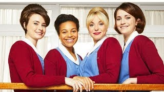Call the Midwife Soundtrack Tracklist