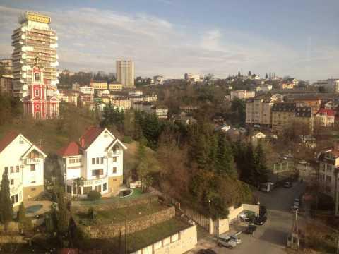 Строительная компания «Ойкумена»: квартиры в новостройках