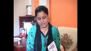Anu Sapan Bhopal India, kavitri Anu Sapan, Hasya Kavi Sammelan kavitri, About Anu Sapan Bhopal