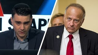 Why Steve King's Remark Is Actual Racism thumbnail