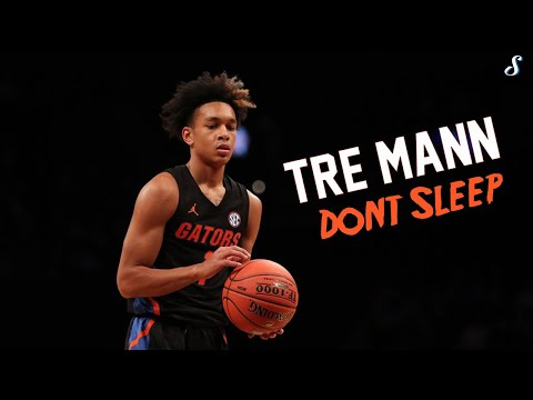 Tre Mann Is About To Wake Yall Up! | Highlight Montage