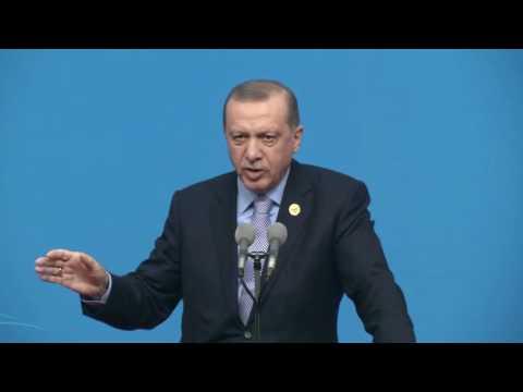 """""""Tüm Terör Örgütlerine Karşı İlkeli Bir Mücadeleyi Derhal Başlatmalıyız"""""""