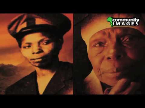 60TH ANNIVERSARY SINCE DEDAN KIMATHI WAS HANGED: MESSAGE OF MAMA MUKAMI KIMATHI