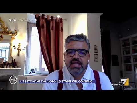 Regionali, il retroscena di Ettore Maria Colombo: 'In caso di sconfitta in Toscana Zingaretti ...