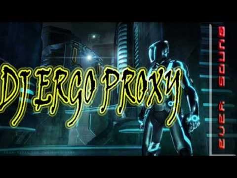DJ ERGO PROXY P- PARTY .wmv