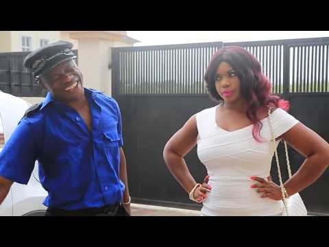 HIT AND RUN LOVERS - 2017 NOLLYWOOD LATEST MOVIE