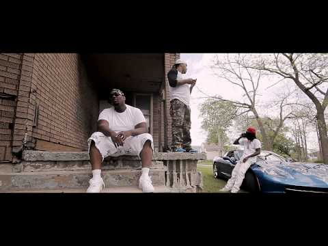 "JMoes Ent. Presents Born 2 Shine ft. Peezy ""BANDS NOT ENOUGH"" (OFFICIAL VIDEO)"