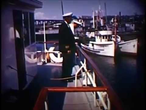 Raw Flakes & Sugar Cane Davis - At Sea