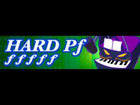 HARD Pf 「fffff LONG」