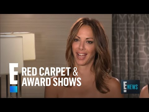 Why Kristen Doute Rocks a Fake Engagement Ring  E! Live from the Red Carpet