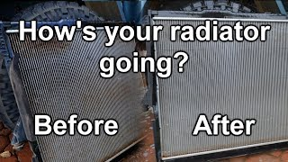 4x4 Maintenance | How's Your Radiator Going?